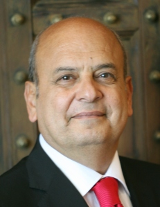 Mr. Akram